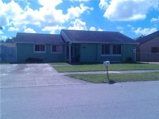 20245 SW 124th Ave, Miami, FL 33177
