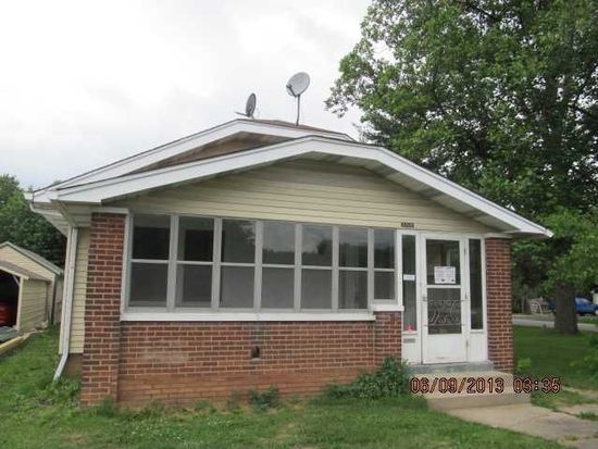 4804 S Meridian St, Indianapolis, IN 46217