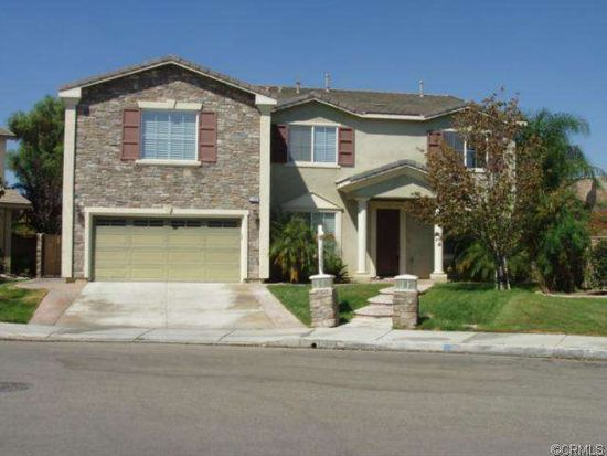 11992 Silver Loop, Jurupa Valley, CA 91752