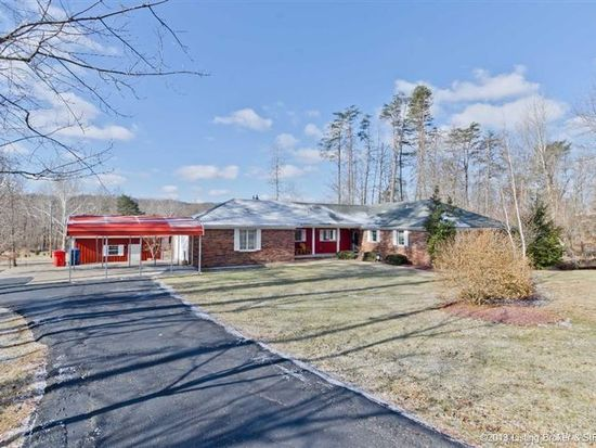 415 Southern Hills Dr, Borden, IN 47106
