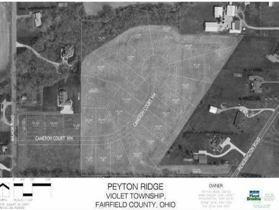 8325 Cameron Ct NW, Pickerington, OH 43147