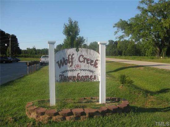 63 Wolf Creek Ln, Lillington, NC 27546