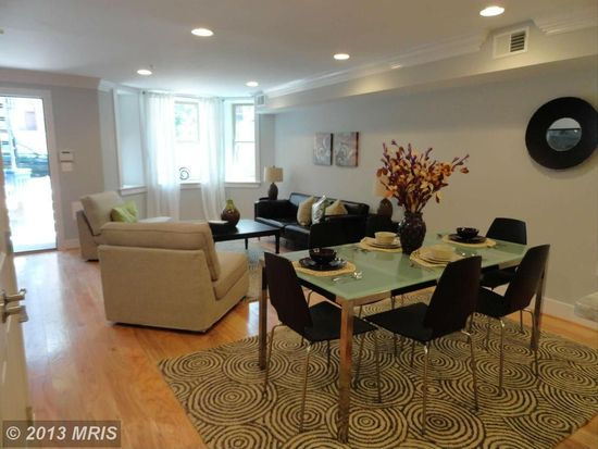 2514 17th St NW APT 1, Washington, DC 20009