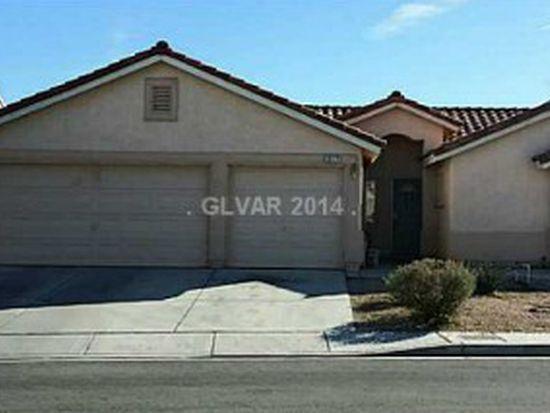917 Cobblestone Cove Rd, North Las Vegas, NV 89081