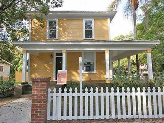 510 E Amelia Ave, Tampa, FL 33602