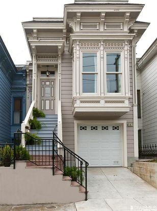 207 Clipper St, San Francisco, CA 94114