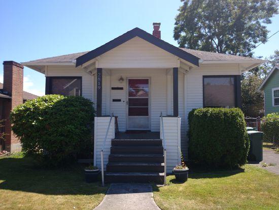 2819 NW 64th St, Seattle, WA 98107