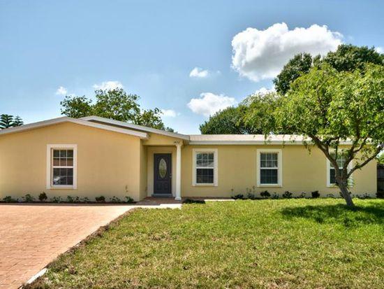 3612 W Tyson Ave, Tampa, FL 33611