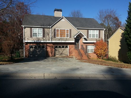 205 Eagle Glen Ct, Woodstock, GA 30189