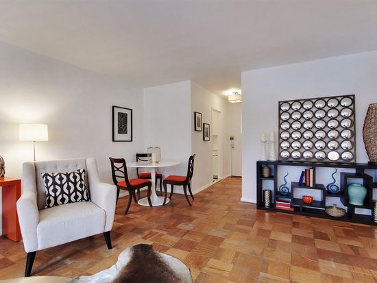 185 W End Ave APT 4G, New York, NY 10023