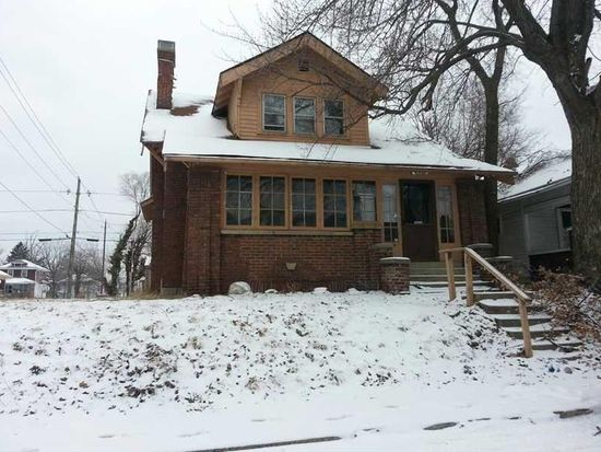 606 N Dearborn St, Indianapolis, IN 46201