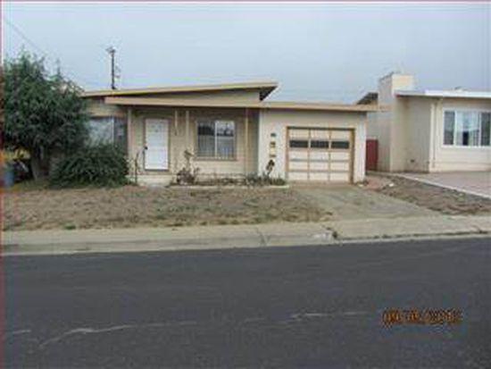 419 Ferndale Ave, South San Francisco, CA 94080