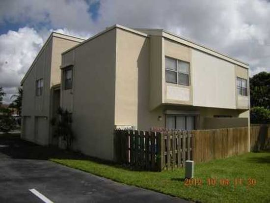 8409 S Missionwood Cir, Miramar, FL 33025