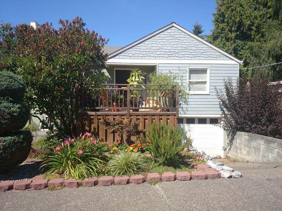 5658 48th Ave SW, Seattle, WA 98136