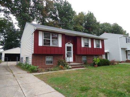 14181 Janice Dr, Maple Heights, OH 44137