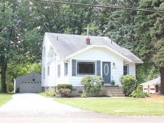 1870 Greensburg Rd, Canton, OH 44720