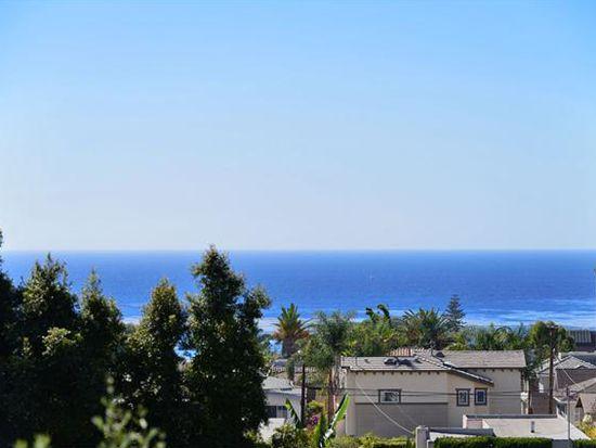 1001 Genter St UNIT 1H, La Jolla, CA 92037