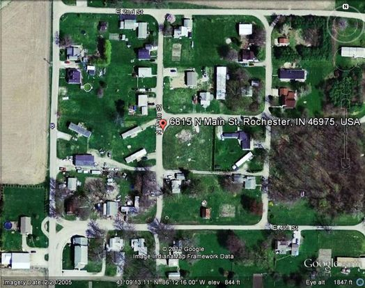 6815 Main St, Rochester, IN 46975