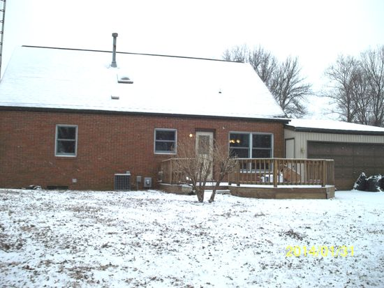 2601 W Lawrence Ave, Springfield, IL 62704