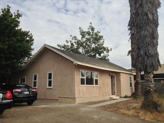 602 E Lexington Ave, El Cajon, CA 92020
