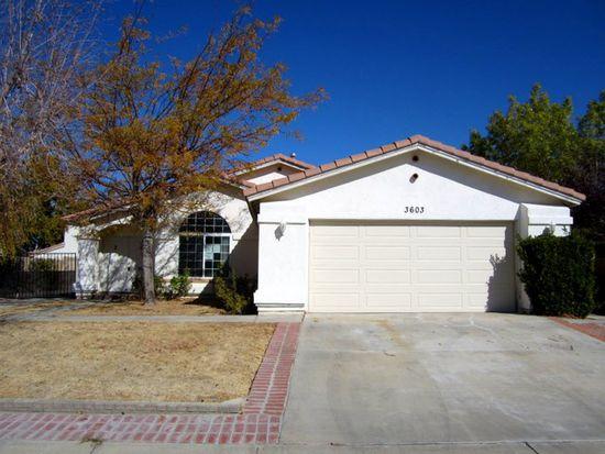 3603 W Avenue J5, Lancaster, CA 93536