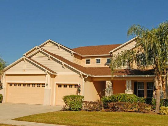 708 Cascading Creek Ln, Winter Garden, FL 34787