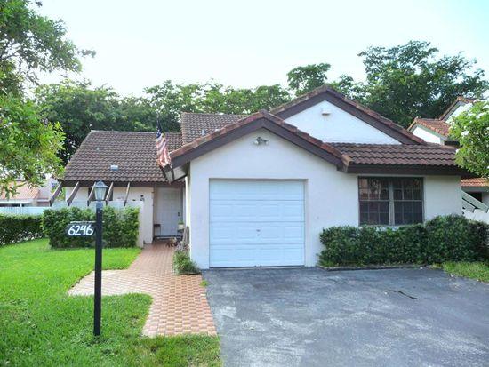 6246 SW 127th Pl, Miami, FL 33183