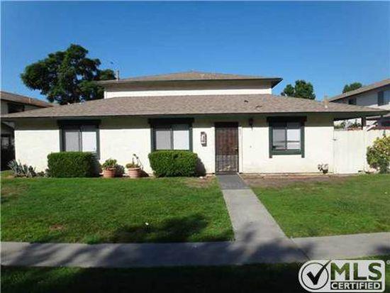 3421 Los Mochis Way, Oceanside, CA 92056