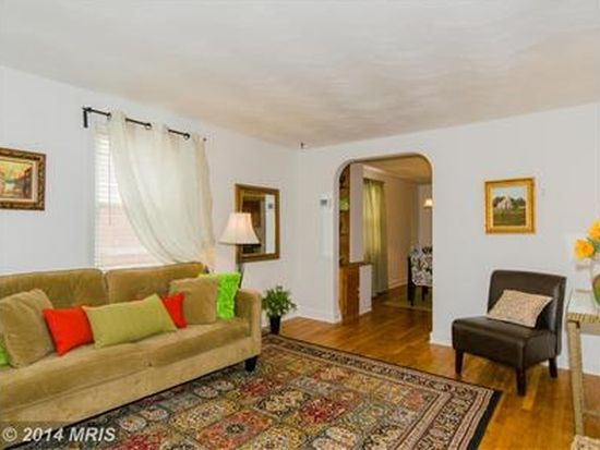 1218 Pine Heights Ave, Baltimore, MD 21229