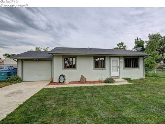 3706 Kennedy Ave, Wellington, CO 80549