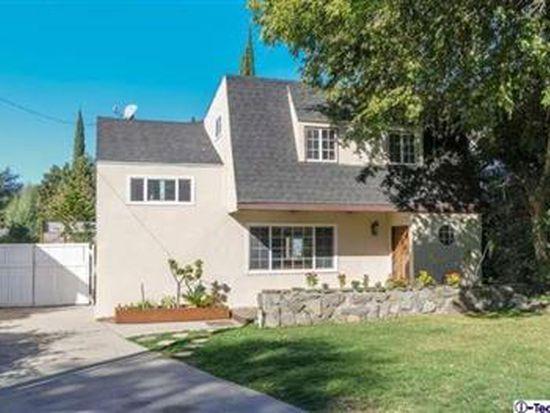 4719 Cypress St, La Canada Flintridge, CA 91011
