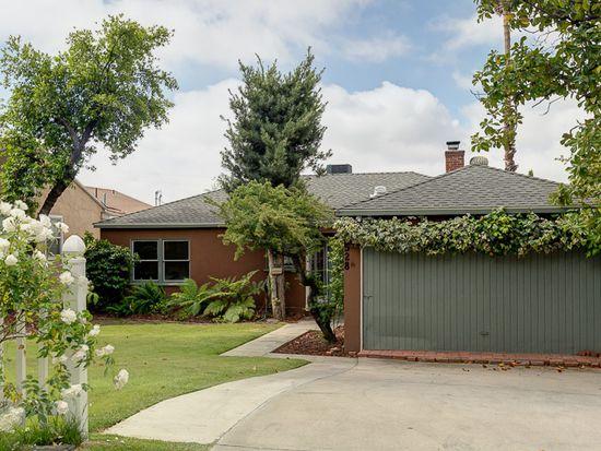 528 Concha St, Altadena, CA 91001