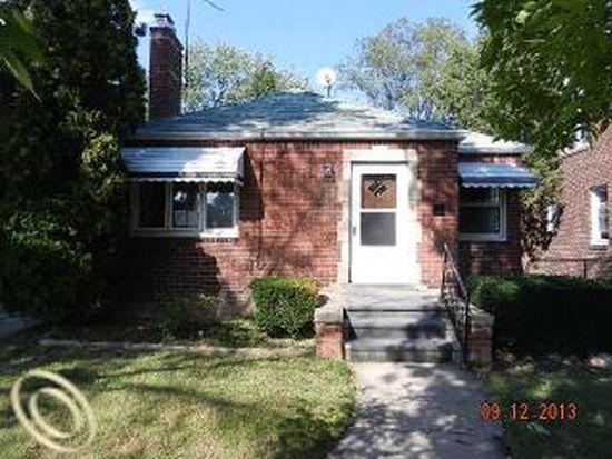 10284 Harvard Rd, Detroit, MI 48224