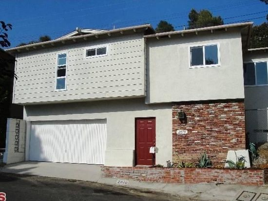 2879 Palmer Dr, Los Angeles, CA 90065