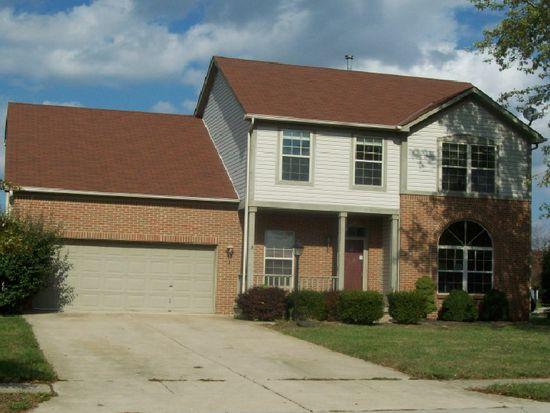 530 Cherry Hill Dr, Pickerington, OH 43147