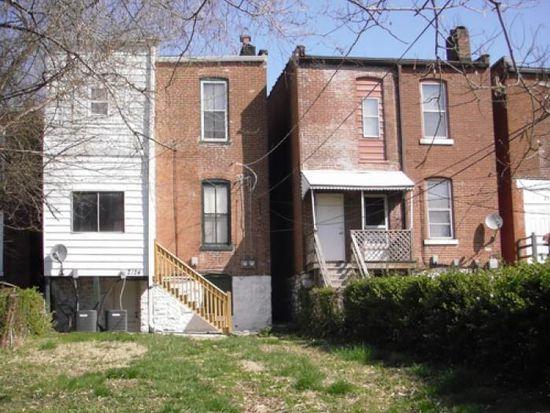 (undisclosed Address), Saint Louis, MO 63118