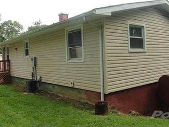 217 Senseney Ln, Lexington, VA 24450