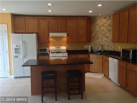 4515 Whittemore Pl # 1712, Fairfax, VA 22030