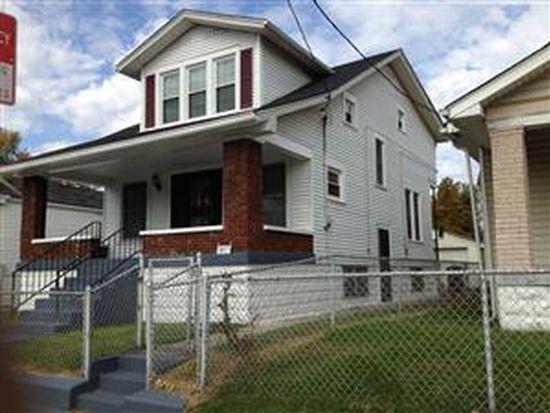 1817 Wilson Ave, Louisville, KY 40210