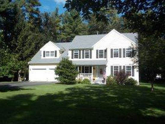 1 Rimmon Ct, Merrimack, NH 03054