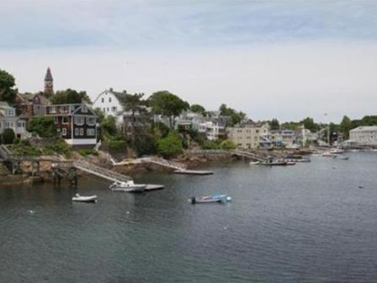 8 Skinners Path UNIT 8, Marblehead, MA 01945