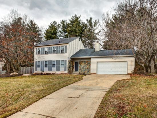 29 Stonegate Dr, Silver Spring, MD 20905