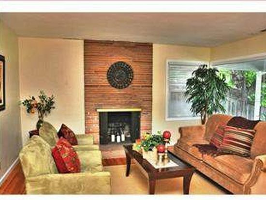 543 Ruby St, Redwood City, CA 94062