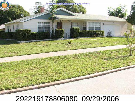 5615 Lavon Way, Orlando, FL 32808