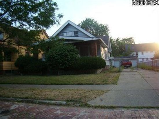 2920 E 114th St, Cleveland, OH 44104