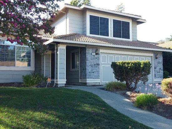 2423 Shawnee Ct, Fairfield, CA 94534