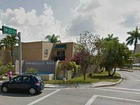 11875 SW 19th Ln APT 156, Miami, FL 33175