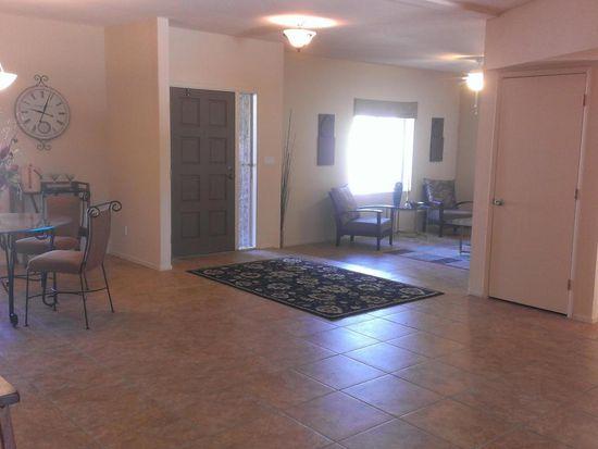 7922 E Presidio Rd, Tucson, AZ 85750
