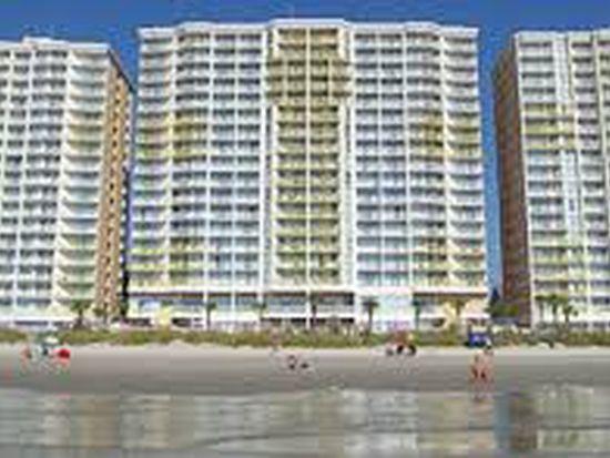 2711 S Ocean Blvd # 1721, North Myrtle Beach, SC 29582