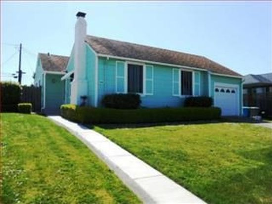 951 Angus Ave W, San Bruno, CA 94066